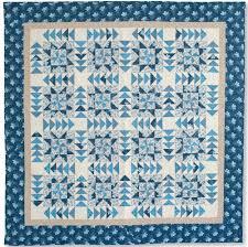 Winter Migration: Flying Geese Quilt Pattern &  Adamdwight.com