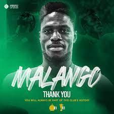 الرجاء يعلن رحيل مالانغو