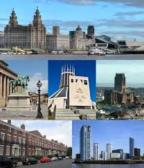 Liverpool is designed to inspire. Liverpool Wikipedia