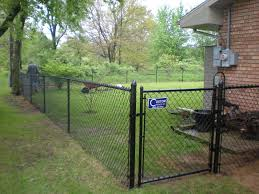 chain link fence post sizes. How To Choose The Correct Gate Size. 4\u0027 Black Vinyl Chain Link Fence Post Sizes