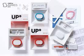 Jawbone Packaging Design The Dieline Awards 2014 Technology Media Self
