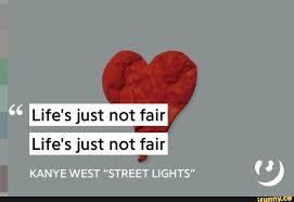 Street Lights Kanye