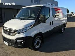 iveco daily melbourne vic