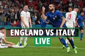 England vs Italy LIVE: Stream FREE ...