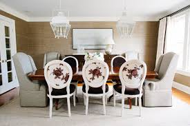 Living Dining Room Furniture In Modern Homes The Dining Room Is Due For A Revival The Denver