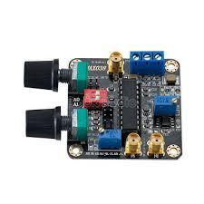 <b>MAX038</b> Function Signal Generator <b>Module</b> Funktion ...