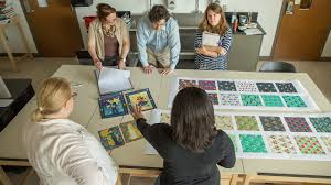 Mfa Communication Design Master Of Fine Arts In Communication Design Kutztown