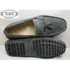 Tods Bag Repair Service High Grade Grey Tods Gommino