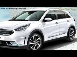 2018 kia hybrid suv. simple 2018 2018 kia niro plug in hybrid1080q to kia hybrid suv