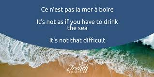 40 French Sayings Locals Use All The Time French Together Inspiration Friendship Tit For Tat Quotes