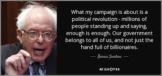 Bernie Sanders Quotes Beauteous 48 Bernie Sanders Quotes 48 QuotePrism
