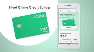 Using your secured credit card helps build a credit history with the three major credit bureaus. Credit Builder Card Chime