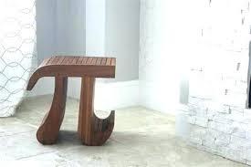 corner shower stool modern shower stool small teak corner shower stool teak corner shower bench small