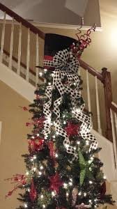 frosty s top hat christmas tree topper super diffe from
