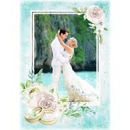 <b>Рамки для фото</b> онлайн - Любовь и Нежность