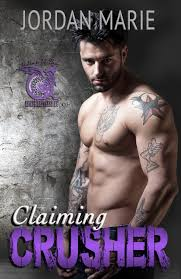 Category Crusher savage brothers mc 4 by jordan marie release.