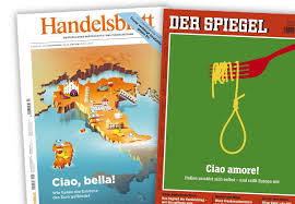 Image result for Italien schlagzeile bild zeitung