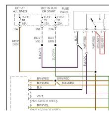 2006 vw jetta wiring diagram 2006 volkswagen jetta tdi wiring 2002 jetta radio wiring diagram at 2001 Vw Jetta Radio Wiring Diagram