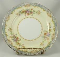 Antique Noritake China Patterns With Gold Edging Delectable Outstanding Vintage Noritake Pattern Identification Ideas Best