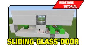 sliding glass door tutorial