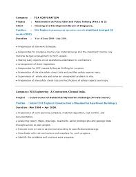 Example Engineering Resume Best Raja Kumar Resume Senior Civil Engineer