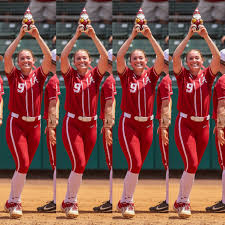 softball seeks to deliver on prediction