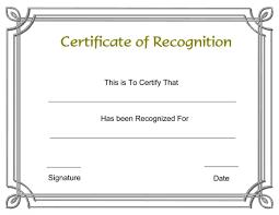 Service Certificate Format Employee Award Certificate Format Appreciation Letter Pdf