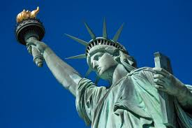 Statue Of Liberty Design History The Statue Of Liberty Was Originally A Muslim Woman Smart