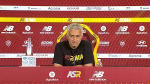 Roma-Udinese, domani alle 13 la conferenza stampa di Mourinho » LaRoma24.it  – Tutte le News, Notizie, Approfondimenti Live sulla As Roma