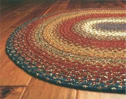 oval kitchen area rugs washable braided throw rugs small oval jute cotton area floor rug burdy