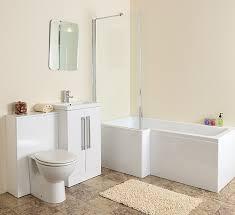 cavazzo 500 combination 1700 left hand square shower bath bathroom suite package deal