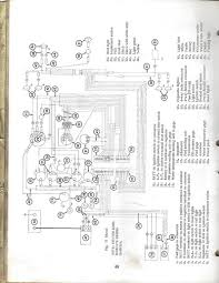 g900 diesel wiring diagram yesterday s tractors 87184 third party image