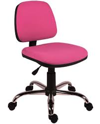 office chair for kids. Kids Office Chair 16 Saplings Childrens Desk In Pink.jpg For
