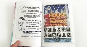 Latest House Music Charts This Book Charts The Visual History Of Chicago House Djmag Com