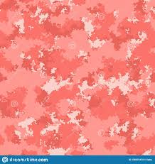 Fashion Surface Design Fashion Camo Surface Design Living Coral Marble Trendy