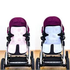 car seats baby car seat covers for hot new summer ice silk mat stroller