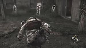 The Last Of Us Remasteredラスト オブ アス攻略 ビルの町墓場