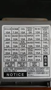 lexus es330 fuse box diagram wiring diagrams best lexus es330 fuse box diagram trusted wiring diagram online mazda b4000 fuse box diagram lexus es330 fuse box diagram