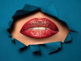 will braces really ruin my lips 5