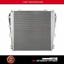 Ebay Sponsored Fits Freightliner Fl70 80 Mb70 Business Class Aluminum Truck Charge Air Cooler Freightliner Air Cooler Freightliner Classic