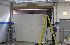 install garage doorto Install Garage Doors Without Getting Killed