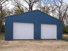 10 ft garage doorSebeka Homes Inc builds garages
