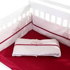 victorian 8 piece baby bedding crib set