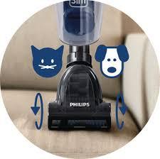 FC6169/01 Philips Беспроводной пылесос 2 в 1с технологией ...