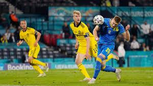 Sweden 1-2 Ukraine: Player ratings as last gasp Artem Dovbyk header wins  dramatic tie – Sports Press News