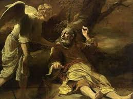 elijah in the bible. Contemporary The Ferdinand BolWikiCommons Inside Elijah In The Bible O