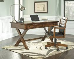 rustic desks office furniture. Marvelous Ashley Office Furniture 31 Ashh565 45 01a Rustic Desks U
