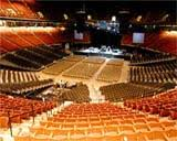 Frank Erwin Center Seating Chart Frank Erwin Center Texas Seating Guide Rateyourseats Com