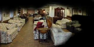 The Used Furniture Store