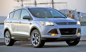 ford recalls escape for th time this time for wiring problem
